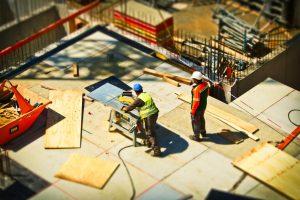 Afbeelding bij artikel garanties in de bouw 2017